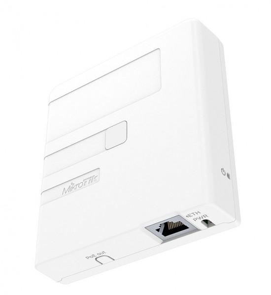 MikroTiK GPEN Gigabit Passive Ethernet Network Fixed PoE injector, GPEN11