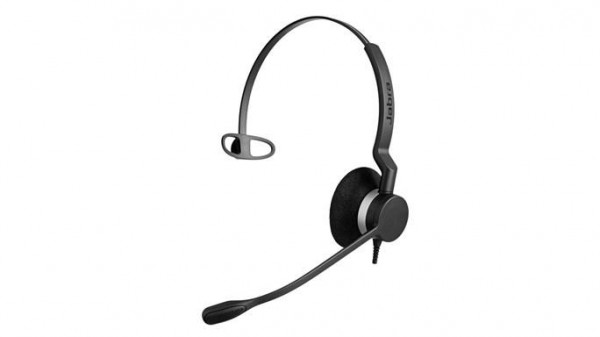 Jabra BIZ 2300 Headset Mono QD