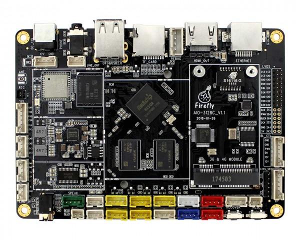 Firefly-AIO-3128C (1G/8G)