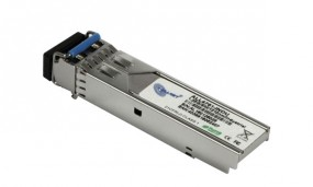 ALLNET Switch Modul ALL4751-INDU SFP(Mini-GBIC), 1000Mbit, LX/LC, 10Km, Industrial, -40/+85 Grad,