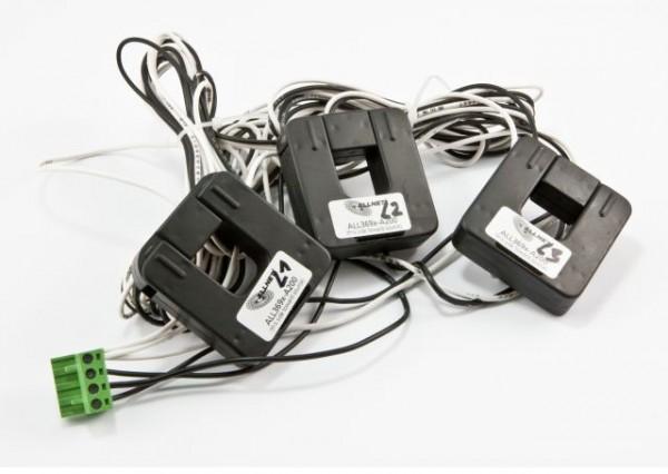 ALLNET ALL369x-A200/ Powermeter Induktionsklemmensatz 200 A