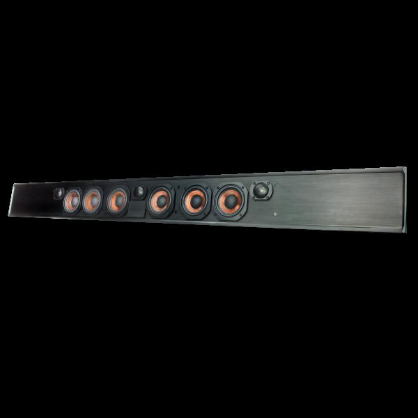 Soundvision TruAudio Custom Soundbar / SB-Custom-SC