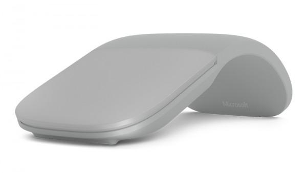 MS Surface Zubehör Arc Mouse *grau*