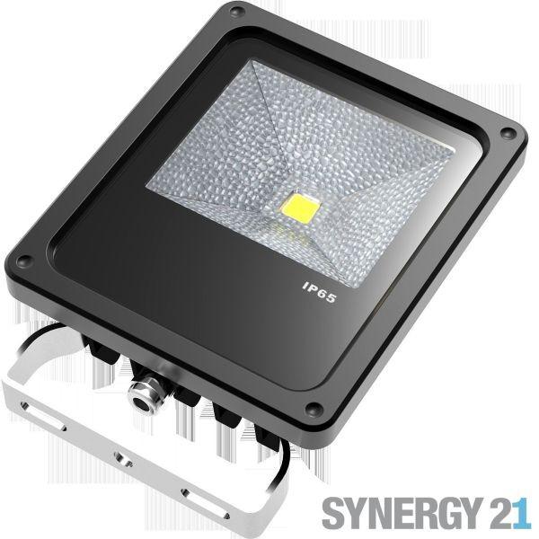 Synergy 21 LED Spot Outdoor Objektstrahler 20W ww