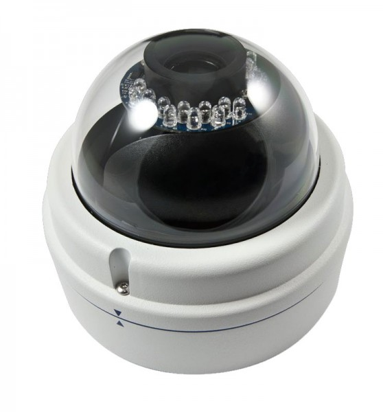 ALLNET ALL2295v2-INT / IP-Cam MP Outdoor Fix-Dome FULL HD
