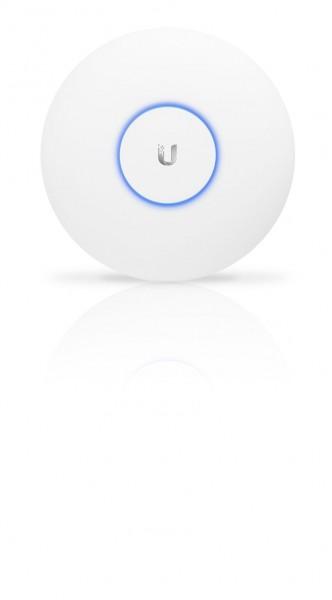 Ubiquiti Unifi Access Point HD / Indoor & Outdoor / 2,4 & 5 GHz / AC Wave 2 / 4x4 MU-MIMO / UAP-AC-HD