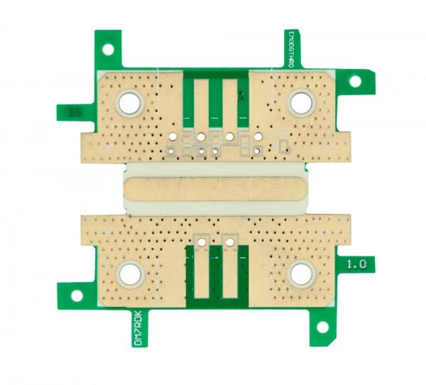 ALLNET Brick'R'knowledge Platine GHz EMODGTHRO