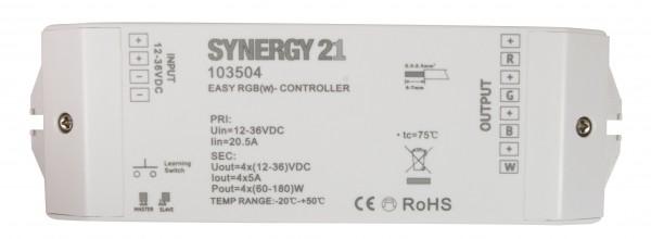 Synergy 21 LED Controller EOS 05 4-Kanal Controller + V2