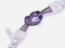Synergy 21 LED Flex Strip zub. IP20 Connector RGB 10mm