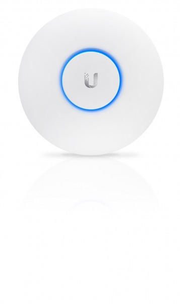 Ubiquiti Unifi Access Point Lite / Indoor / 2,4 & 5 GHz / AC / 2x2 MIMO / UAP-AC-LITE-5 / 5er Pack