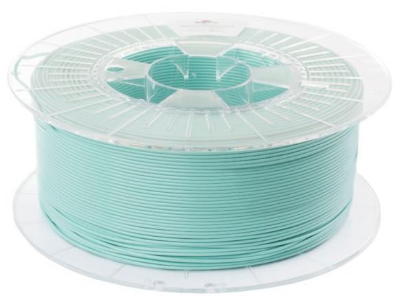 Spectrum 3D Filament / PLA Premium / 1,75mm / Turquoise Pastel / Türkis Pastell / 1kg
