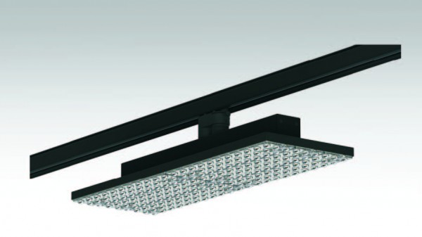 Synergy 21 LED Track-Serie für Stromschiene Track-plate Standard DC90 nw