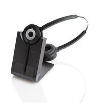 Jabra PRO 930 DECT-Headset Duo USB