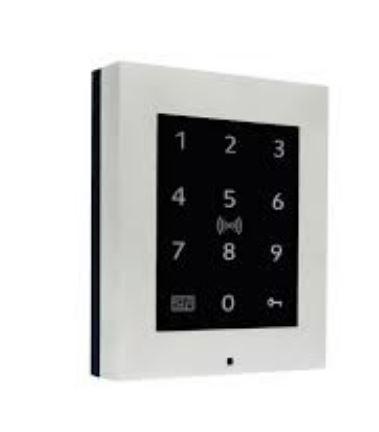 2N Access Control - Kartenleser RFID & Touch Keypad