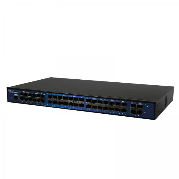 "ALLNET Switch Core managed 44 Port Gigabit / 12x LAN / 28x SFP / 4x SFP+ / ""ALL-SG9440M-10G"""