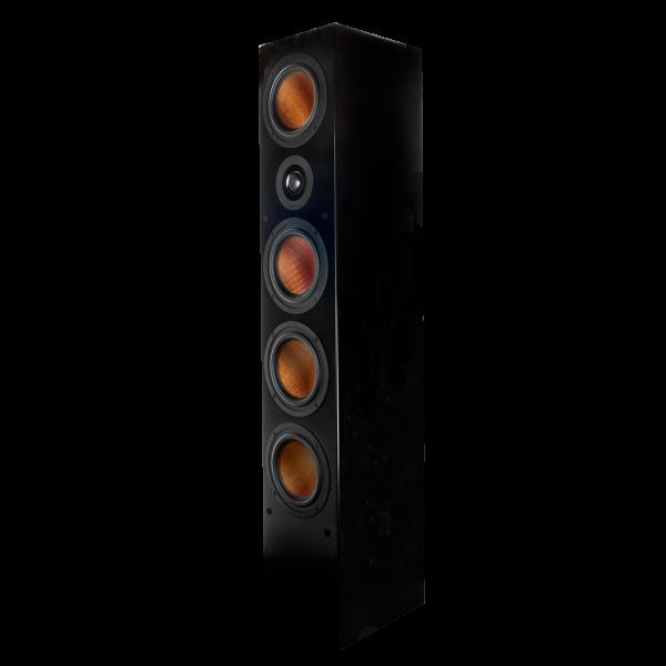 Soundvision TruAudio, 3-Wege Lautsprecher/ B23-465 LCR