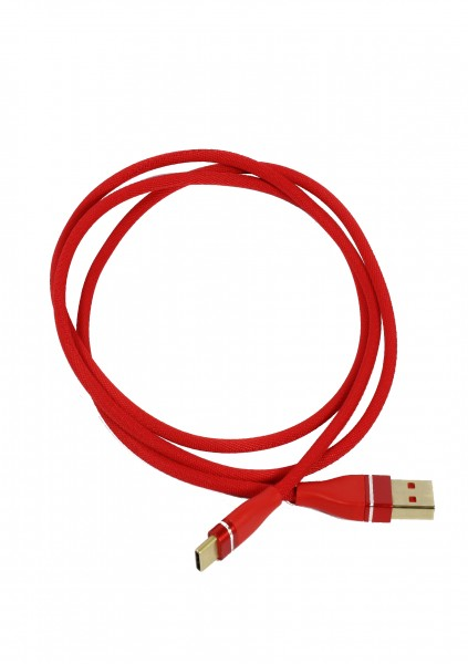 Rock Pi 4 zbh. USB 2.0 Male Type A to C 3A 1,5m