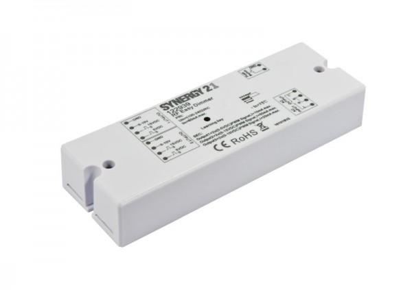 Synergy 21 LED Controller EOS 02 Funkdimmer Controller 0-10V