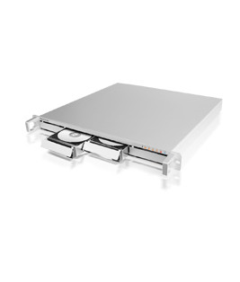 "Raidon RAID Subsystem,SATA 4x3,5""->USB+eSATA,19"",GR7650-4S-SB2"