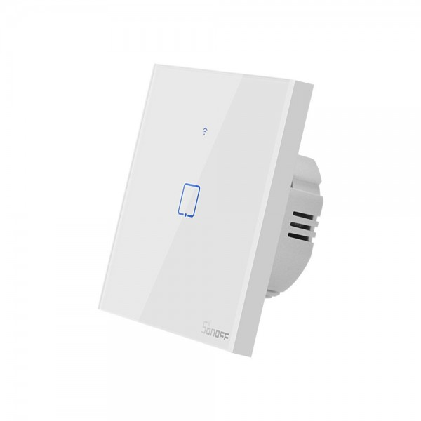 Sonoff WiFi Smart Wall Switch T0EU1C-TX