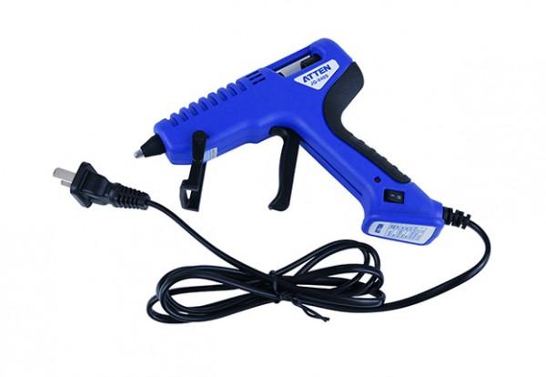 ATTEN Heißklebepistole, glue gun 40W