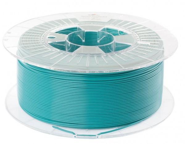 Spectrum 3D Filament / PLA Premium / 1,75mm / Blue Lagoon / Blau / 1kg