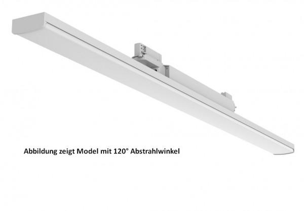 Synergy 21 LED Track-Serie für Stromschiene VLE-Serie 48W, 120°, nw, CRI>90
