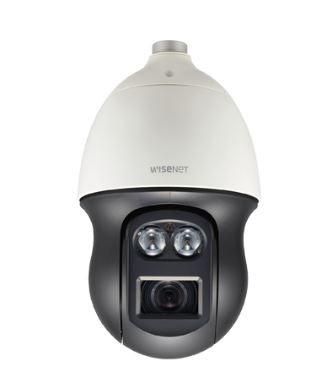 "Hanwha Techwin IP-Cam PTZ Dome ""X-Serie XNP-6371RH"