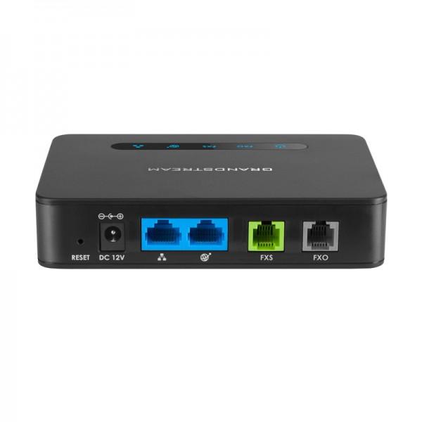 Grandstream SIP-ATA HandyTone HT813 1xFXS / 1xFXO