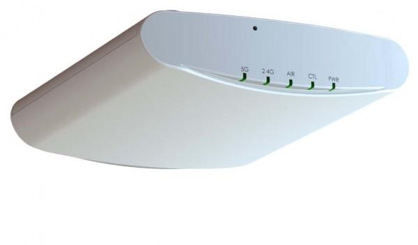 CommScope RUCKUS ZoneFlex R320 / Indoor / 256 Clients / AC WAVE 2 / BeamFlex / unleashed Version