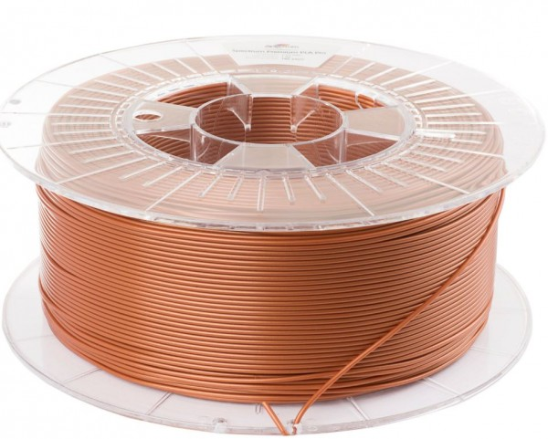 Spectrum 3D Filament PLA Pro 2.85mm RUST kupfer 1kg