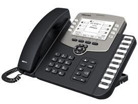 Akuvox Gigabit Color IP Phone SP-59G PoE