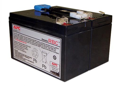 APC USV, zbh.RBC142 Ersatzbatterie f. SMC1000I