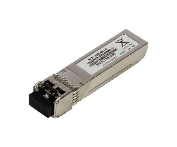 GBIC-Mini, SFP+, 10GB, SR/LC, uncodiert,