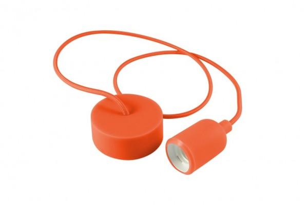 Synergy 21 LED Fassung E27 100cm orange
