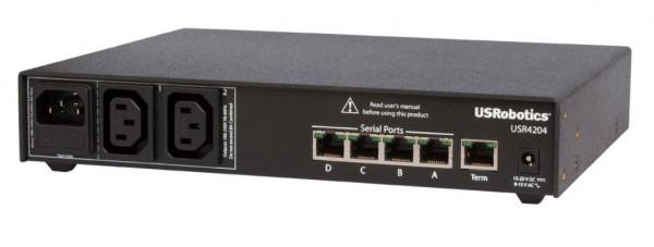 USRobotics Out Of Band Console Server and Power Management