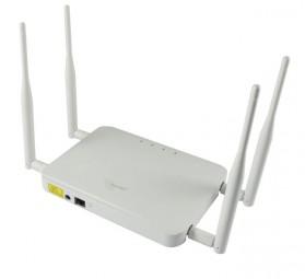 ALLNET ALL02880ND / 300Mbit Wireless N Dual AP mit PoE