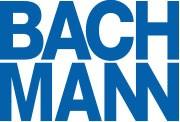 Bachmann Kabel, Verlängerung, Dose(CEE7)->Stecker(CEE7), 5m, schwarz,
