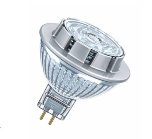 Osram LED Retrofit GX5,3 7,8W dimmbar