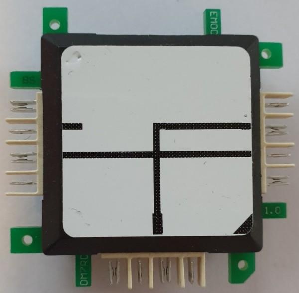 ALLNET Brick'R'knowledge Leitung als Winkel und Gerade für die Einzelpins