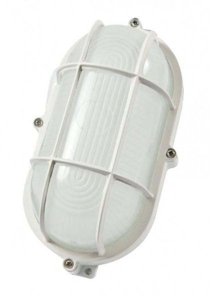Synergy 21 LED Kellerleuchte oval IP65 5W cw