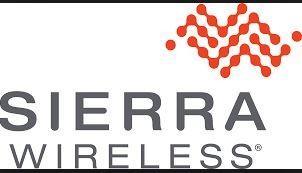 Sierra Wireless DIN Rail Mounting Bracket for LX40