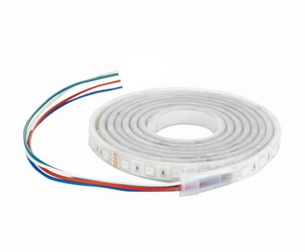 Synergy 21 LED Flex Strip RGB DC24V + 36W IP68