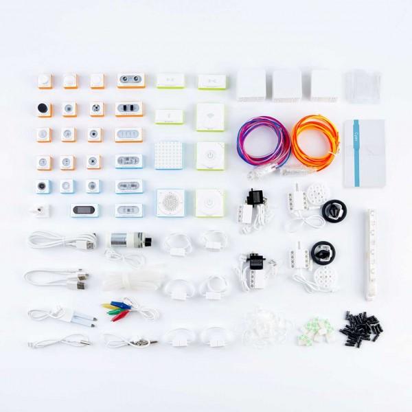 "Makeblock Neuron MINT Set ""Creative Lab Kit"""