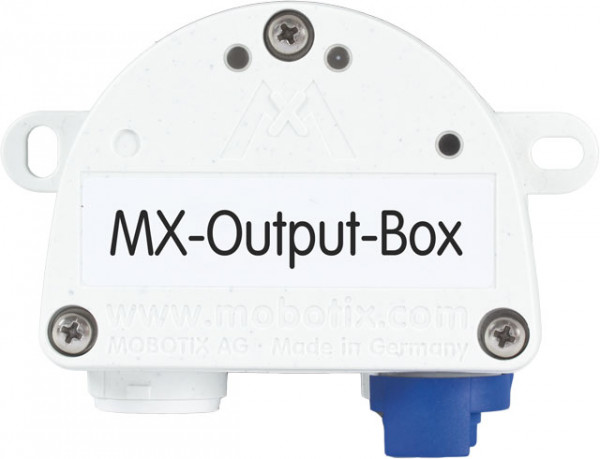 Mobotix MX-Output-Box STD