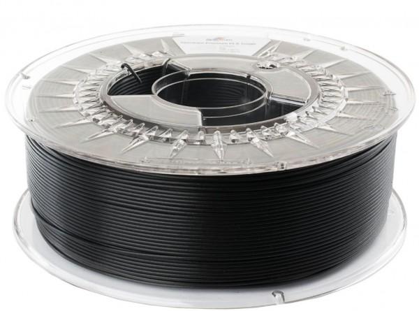 Spectrum 3D Filament PLA Tough 2.85mm DEEP schwarz 1kg