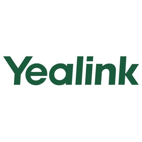 Yealink Ersatz Netzteil 5V / 2A Für T2x; T3x; T4x Serie EU-Stecker