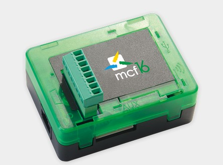 LoRa MCF88 LoRaWAN 4 channels 0-10V to LoRaWAN® interface