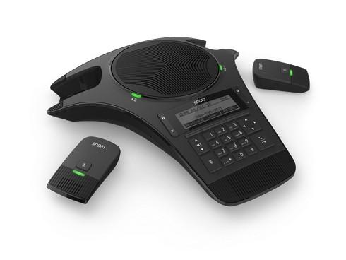 SNOM IP Konferenztelefon C520