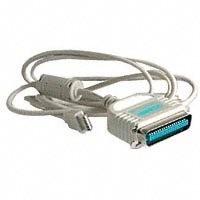 ALLNET ALL0177 / USB Drucker Kabel
